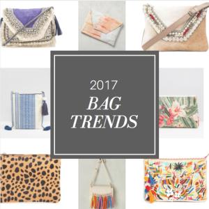 2017 Bag Trends