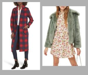 2017 Coat Trends